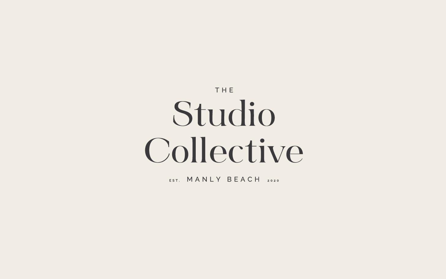 company logo design studio